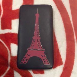 Rue 21 Eiffel Tower wallet